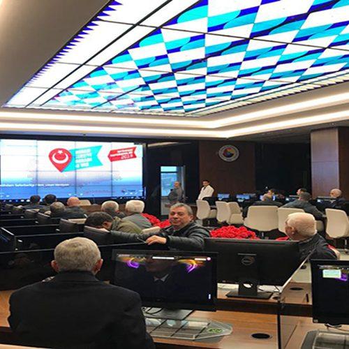 Borsa Polatlı ELÜS İşlemleri Platformu ile Tarım Ticareti gelişiyor…