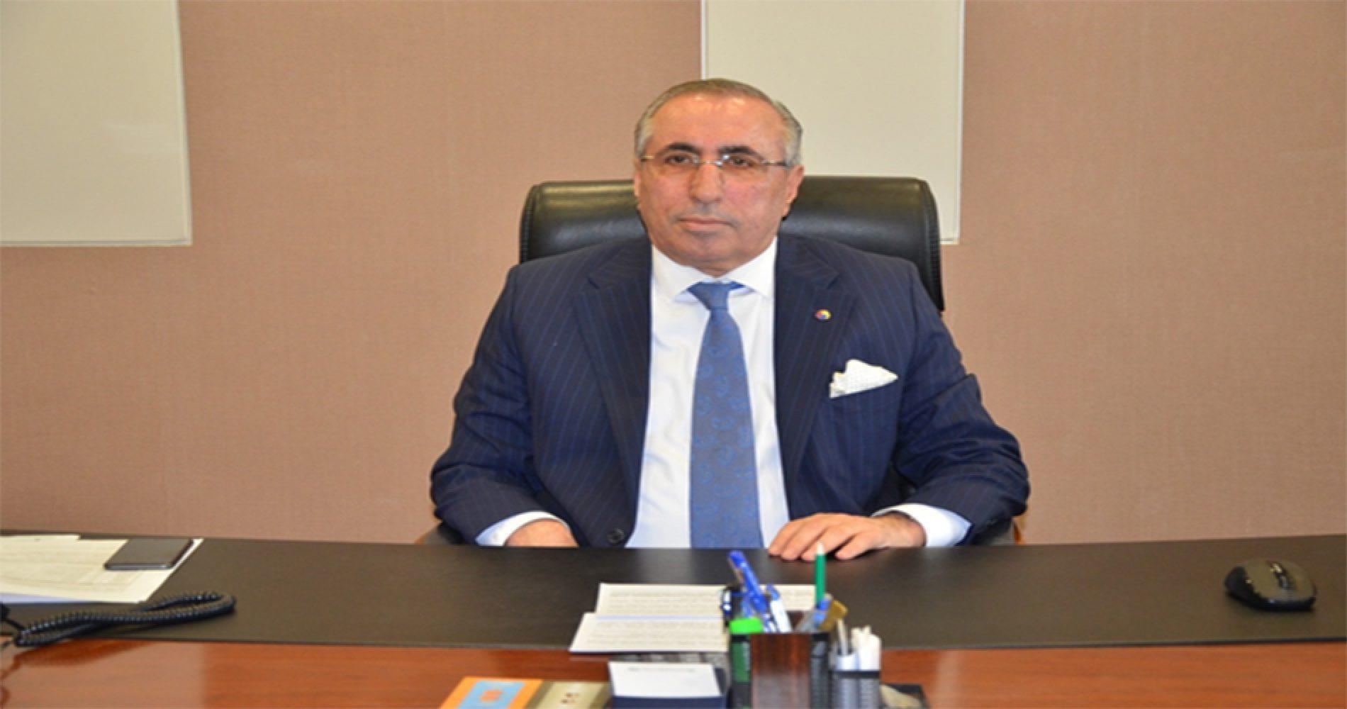 """Başkanımız Sn Yahya TOPLU """"İstihdam Seferberliği 2019"""" Konusunda """"Basın Toplantısı"""" yaptı…"""