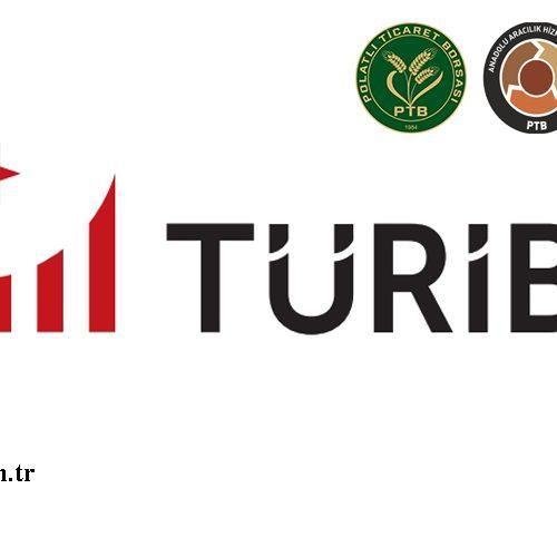 """""""Türkiye Ürün İhtisas Borsası"""" (TÜRİB) faaliyete geçiyor…"""