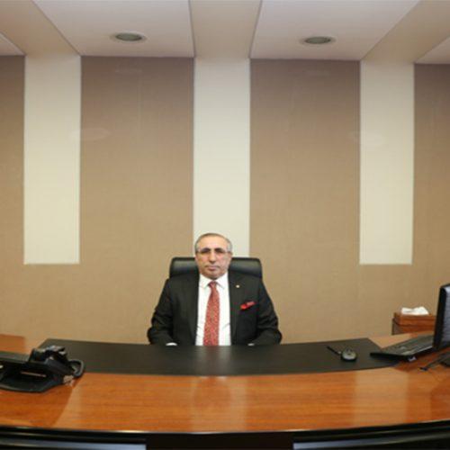 """Başkanımız Sn Yahya TOPLU'nun """"15 Temmuz Millî Birlik ve Demokrasi Günü"""" Basın Açıklaması…"""