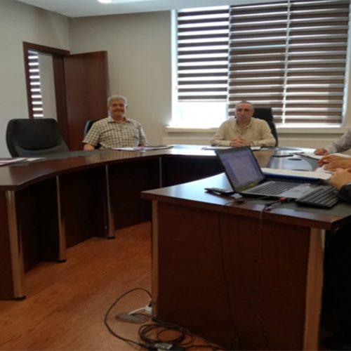 PTB Tarım Ürünleri Lisanslı Depoculuk A.Ş. Yönetim Kurulu Toplantısı Yapıldı…