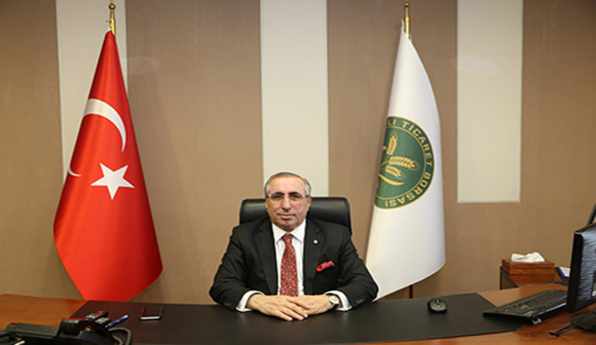 """Başkanımız Sn Yahya TOPLU'nun """"Basın Açıklaması""""…"""
