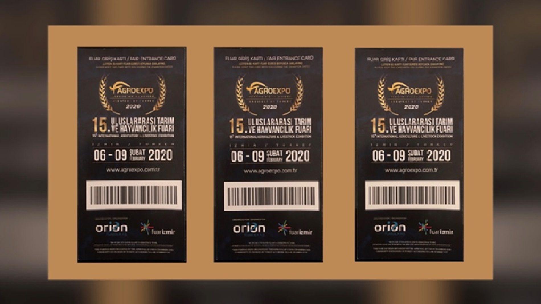 """Borsa Meclisi Başkan ve Üyelerimiz """"Agroexpo 2020 İzmir Tarım Fuarı""""nı Ziyaret Etti…"""
