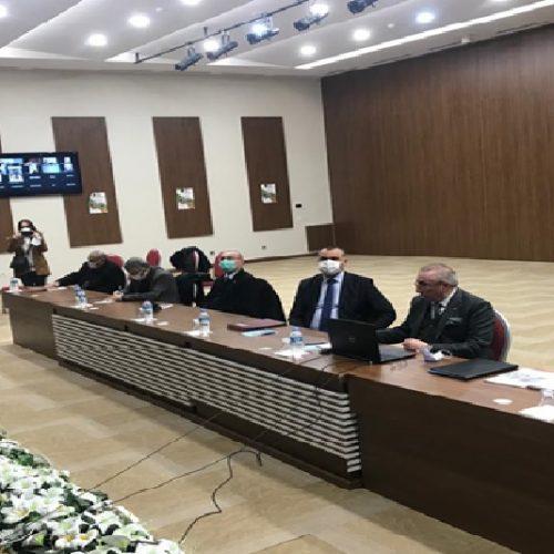"""Borsamız ve Ziraat Bankası arasında """"Bankkart Başak Tedarik Zinciri Finansmanı Projesi""""nde İmzalar atıldı…"""